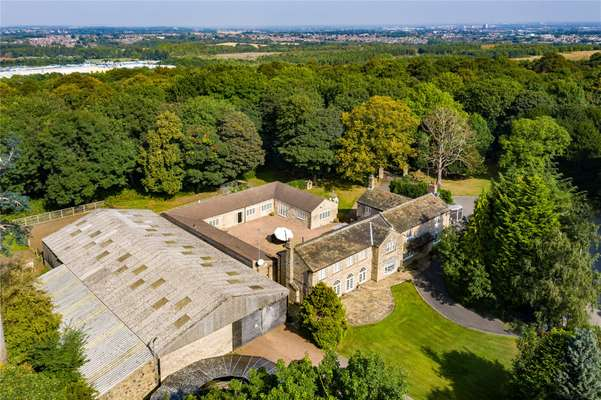 Edlington Wood House