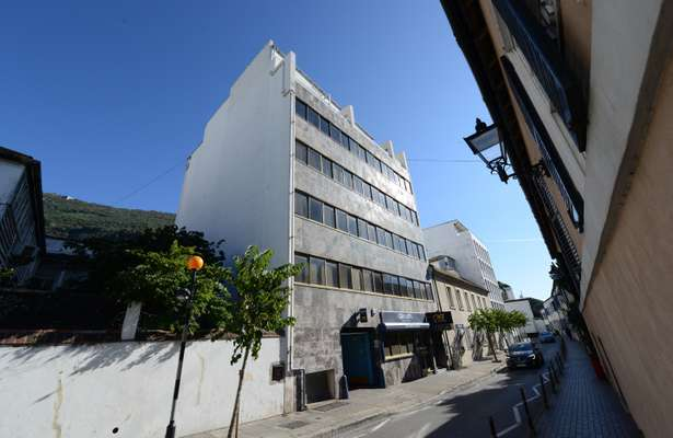 Office in Gibraltar - Town Area