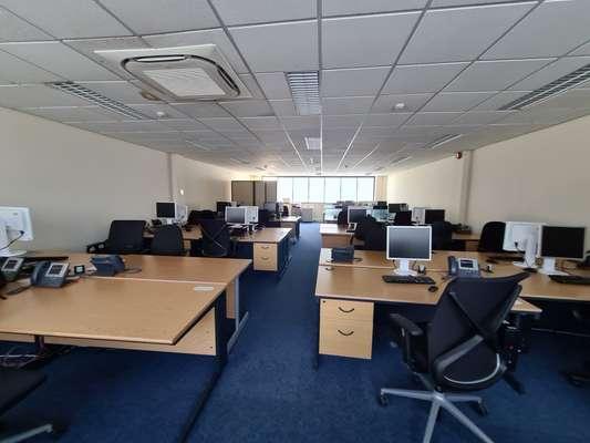Office in Gibraltar - Westside