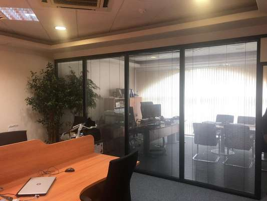 Office in Watergardens
