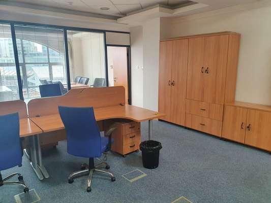 Office in Watergardens