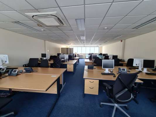 Commercial Premises in Gibraltar - Town Area
