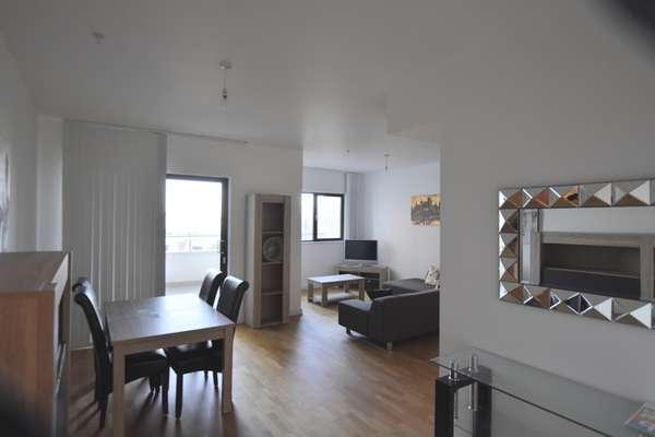 Apartment in King's Wharf Quay 27