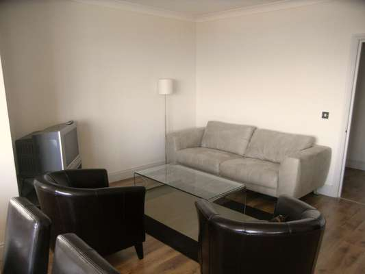 Apartment in South Barrack Road