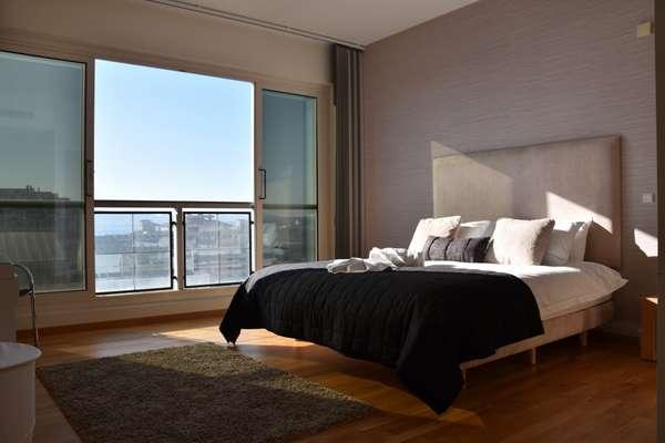 Apartment in Atlantic Suites