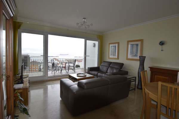 Apartment in Gardiners View