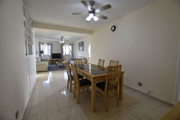 Apartment in Buena Vista Road