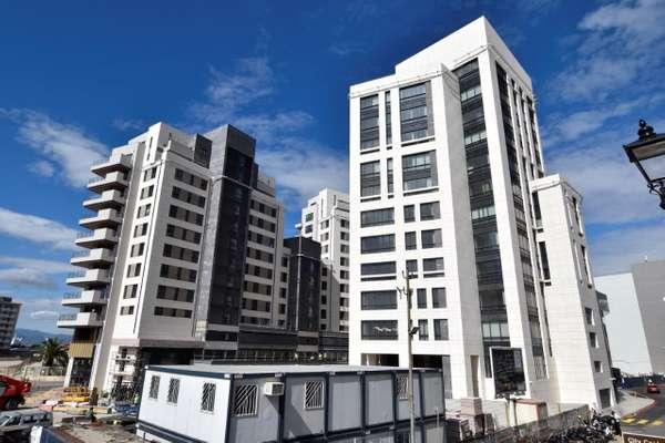 Apartment in Gibraltar