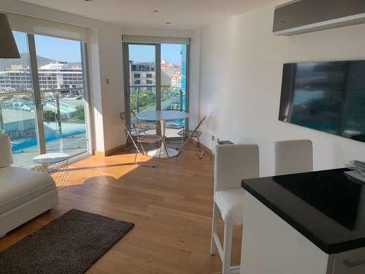 Apartment in Majestic Ocean Plaza
