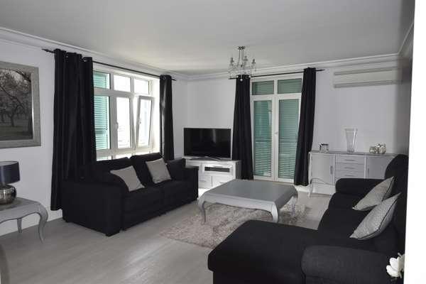Apartment in Cormorant Wharf