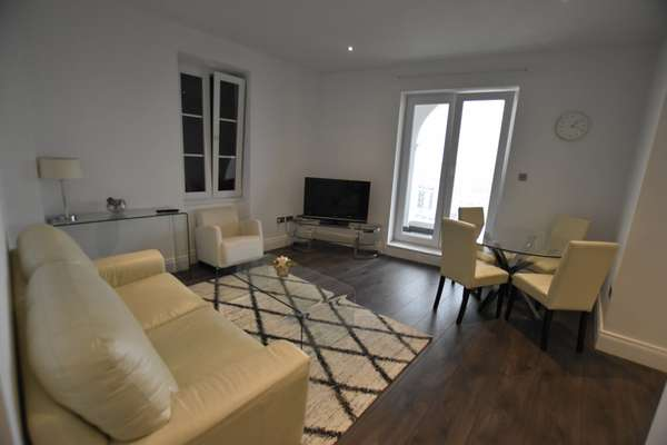 Apartment in Gibraltar - Upper Town