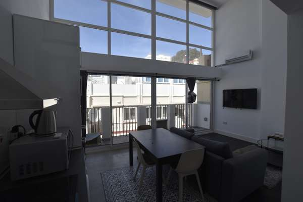 Penthouse in Gibraltar - Town Area