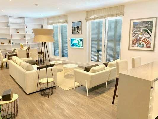 Duplex Penthouse in Gibraltar - Upper Town