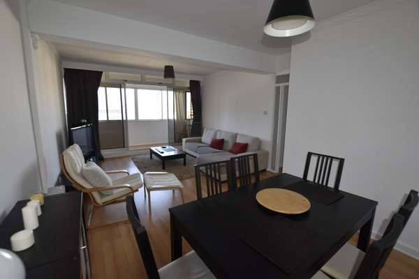 Apartment in Marina Court