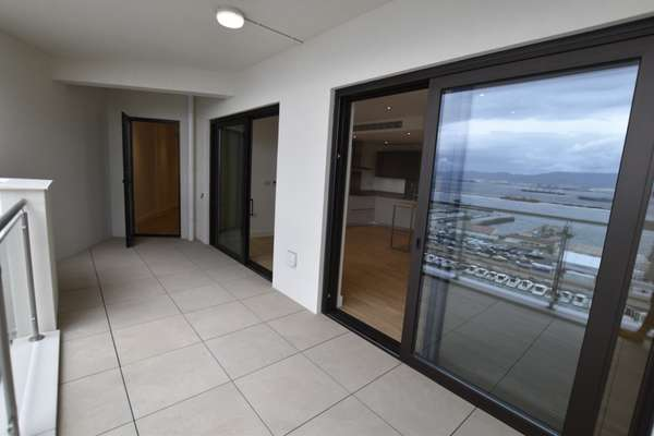 Apartment in Queensway Quay