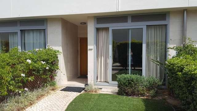Apartment in Ocean Village