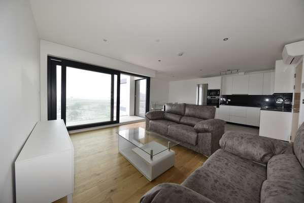 Apartment in Clemence Suites