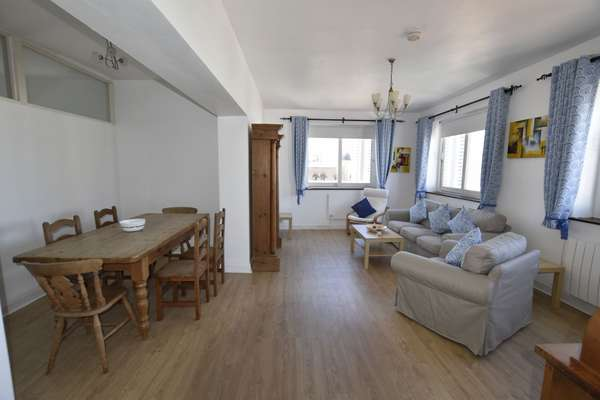 Apartment in Gibraltar - Town Area