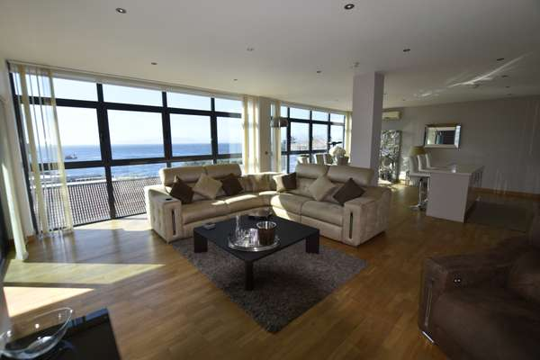 Apartment in The Anchorage