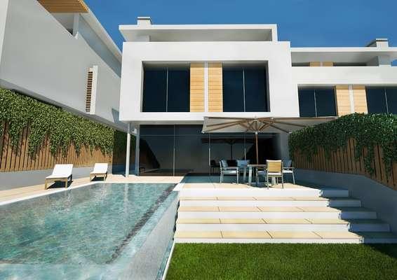 Semi Detached Villa in Buena Vista Park Villas