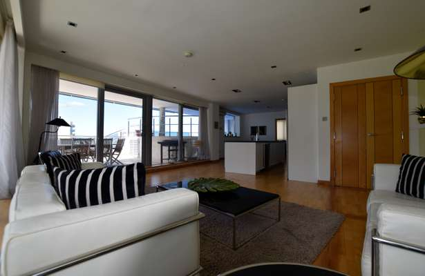 Apartment in Ocean Village