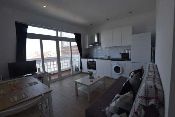 Apartment in Gibraltar - South District