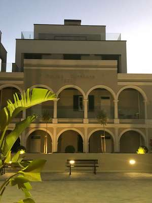 Apartment in Gibraltar - Upper Town