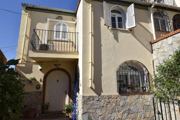 House in Buena Vista Road