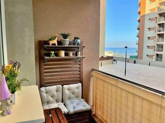 Apartment in Beach View Terraces