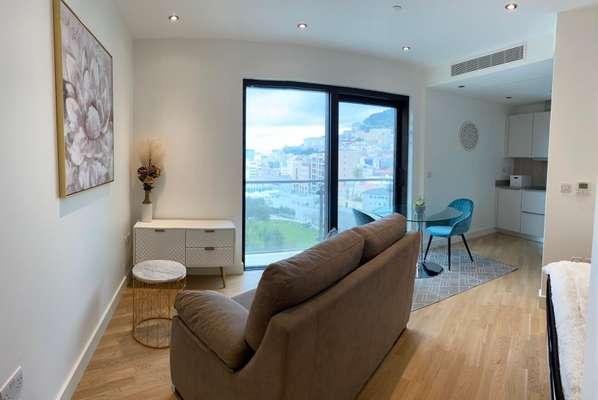 Apartment in Quay 29