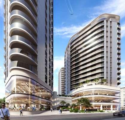 Penthouse in EuroCity