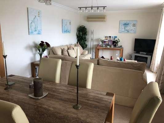 Apartment in Ordnance Wharf