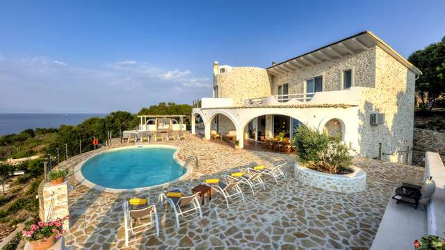 Savills | Properties for sale in Greece