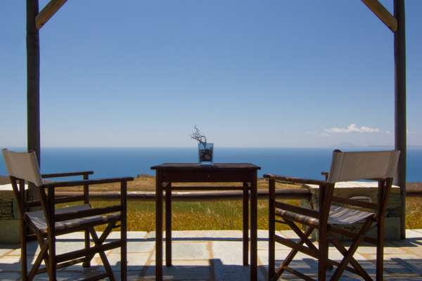 Savills Property For Sale In Milos Cyclades Islands Greece