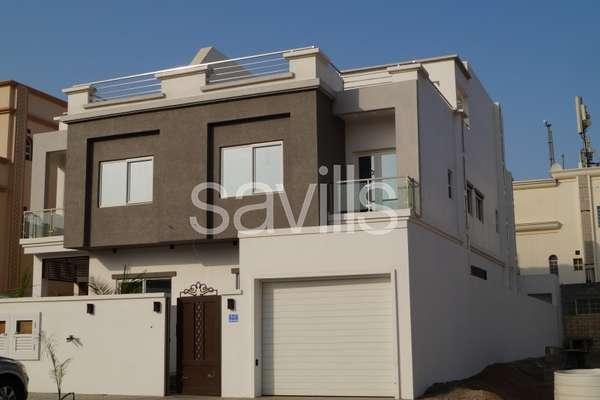 Savills | Properties to rent in Muscat (All), Oman