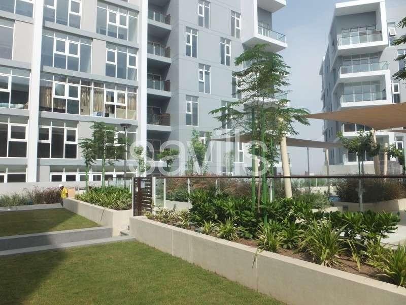 Type B25, Two Bedroom Apartment, Marsa Gardens, Al Mouj Muscat