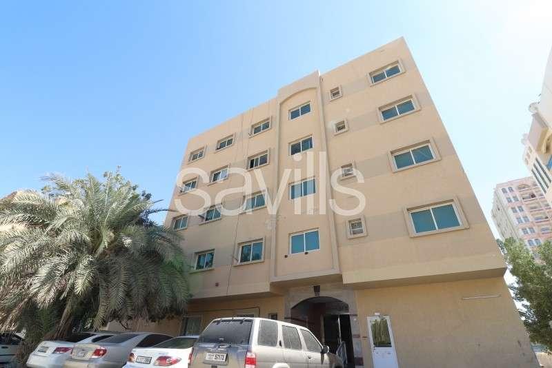 Savills | 1Bedroom | 1Month Free, near Safeer Mall, Naemiyah Ajman