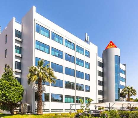 Edifício Sika