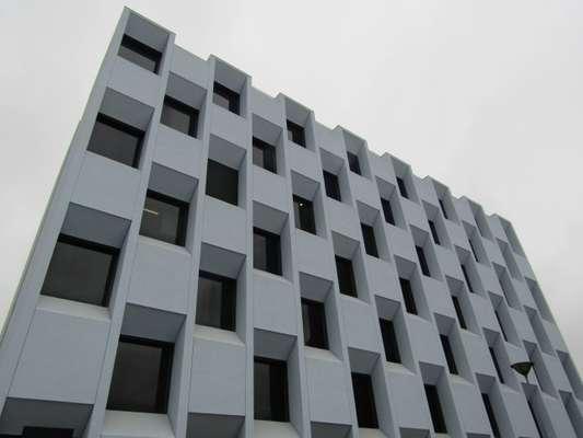 Edifício MPA