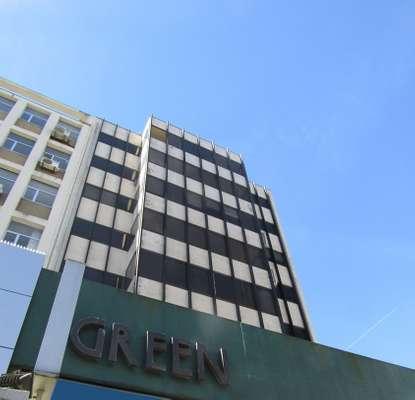 Green Center