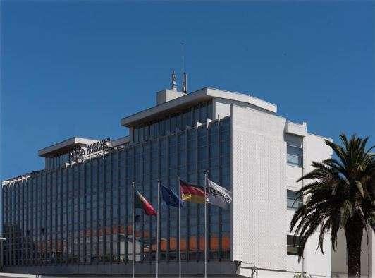 Edifício Hoecsht