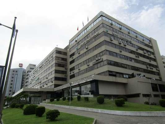 Edifício Aviz