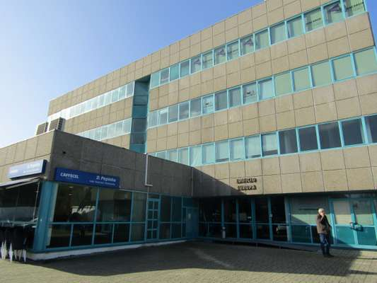Centro de Negócios d