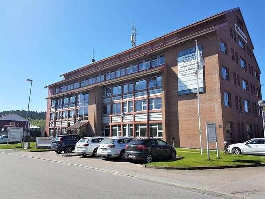 Kraketorpsgatan 20, 190 kvm
