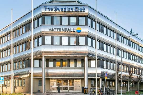 Gullbergs strandgata 6, 200 kvm, kontor, 5