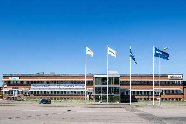 J A Wettergrens gata 7, 114 kvm kontor