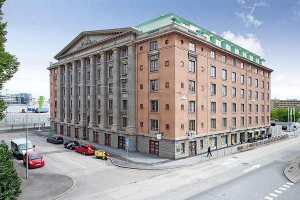 barlastgatan 2, kontor, 167 kvm, 6