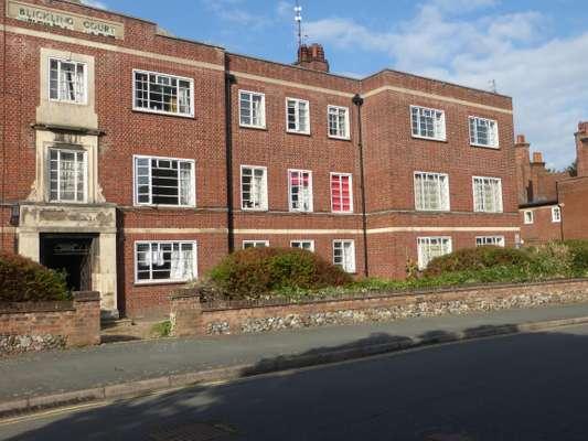 Blickling Court
