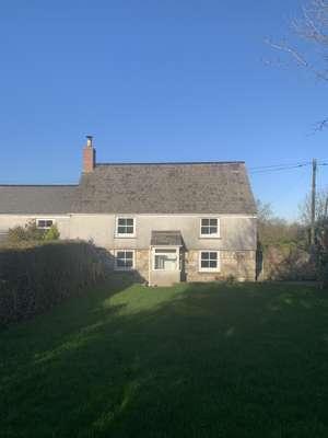 1 Kestal Cottages Front