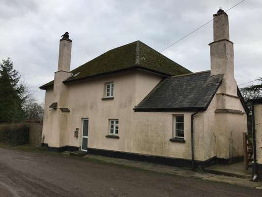 Fulford Cottage